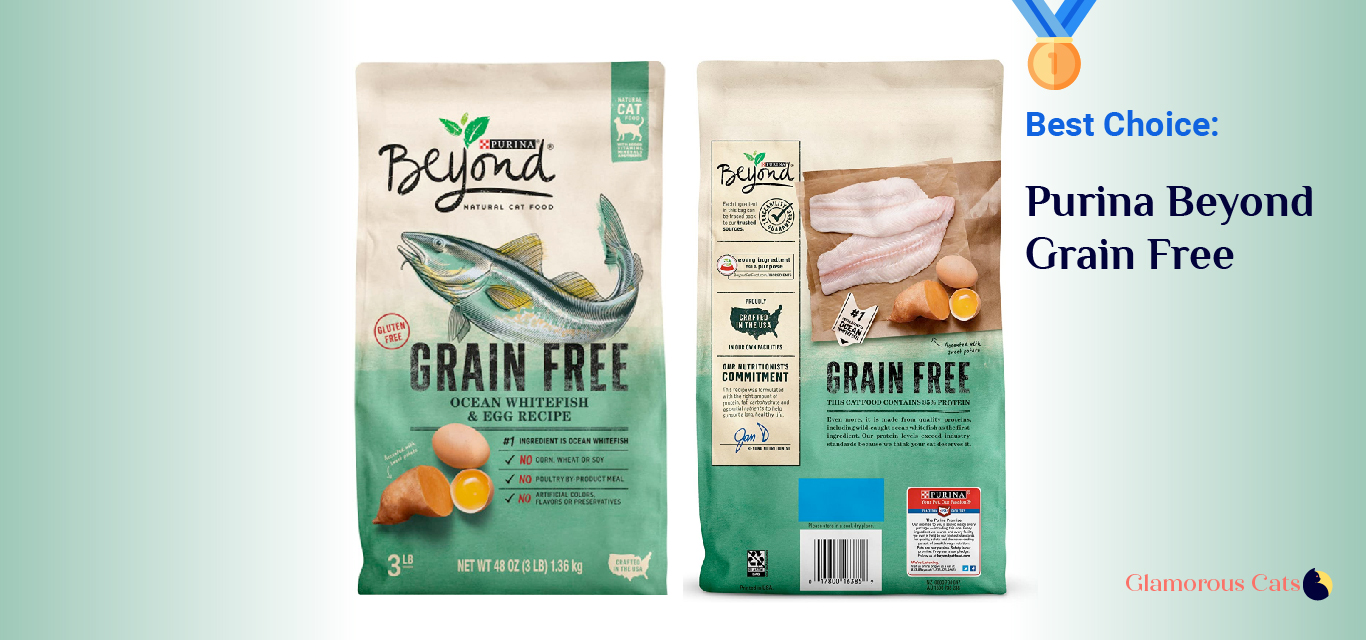 The 20 Best grain free cat food in 2020 (Review) 7