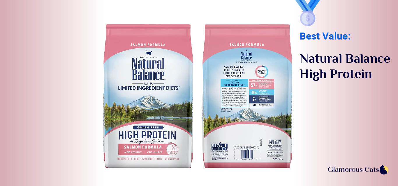 The 20 Best grain free cat food in 2020 (Review) 13