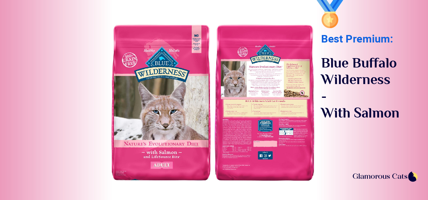The 20 Best grain free cat food in 2020 (Review) 9